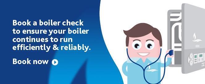 Boiler Service Hull
