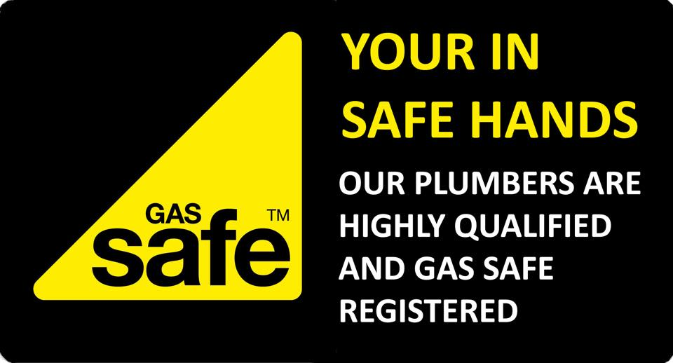 Registered Gas Safe